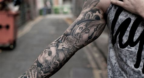 best places to get tattoos getting ink the 7 best places to get tattooed in dublin