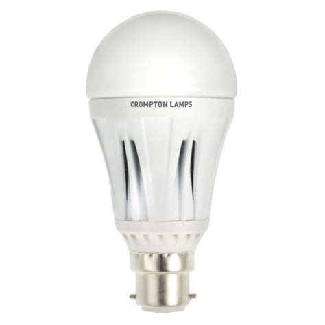 non dimmable led non dimmable led 12w gls daylight bc opal