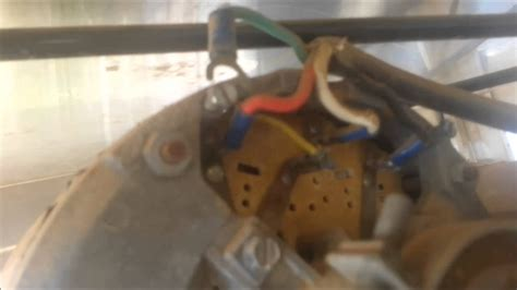 wiring  evaporative swamp cooler switch youtube