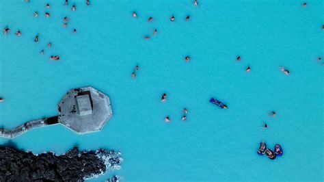 The Blue blue lagoon spa reykjanes peninsula travel guide