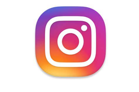 Instagram Logo 1 instagram estrena logo y redise 241 a su aplicaci 243 n m 243 vil