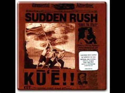 sudden rush ea sudden rush quot true hawaiian quot ku e youtube