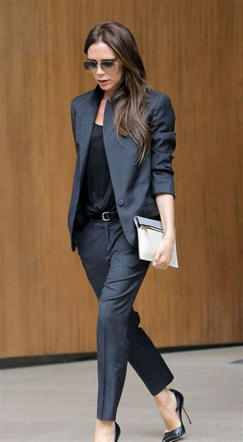 Chic Work Wardrobe by Best 25 Business Attire Ideas On