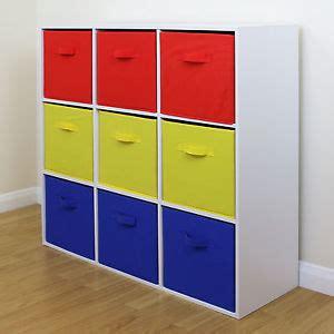Soft Yellow Bedroom Toy Storage Unit Ebay