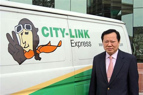 city link express city link mulls main market listing in three years