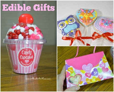 edible valentines day gifts some sweet s day gift ideas for about a