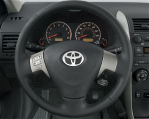 Toyota Corolla Steering Problems Toyota Corolla Electric Power Steering Lawsuit Agreed Upon