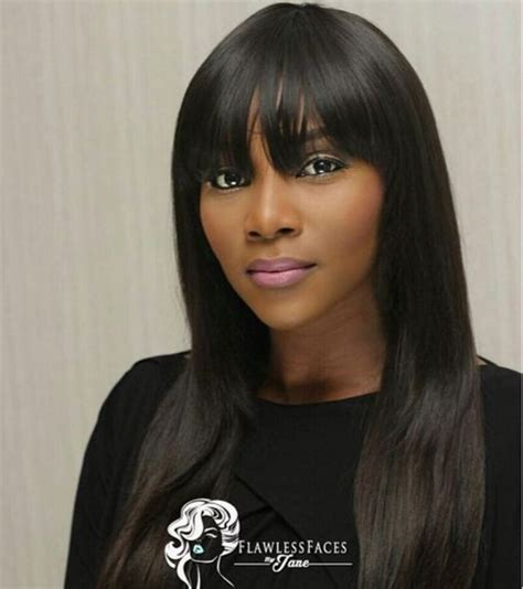 jenevive nnaji hair styles 98 best images about african actor on pinterest africa