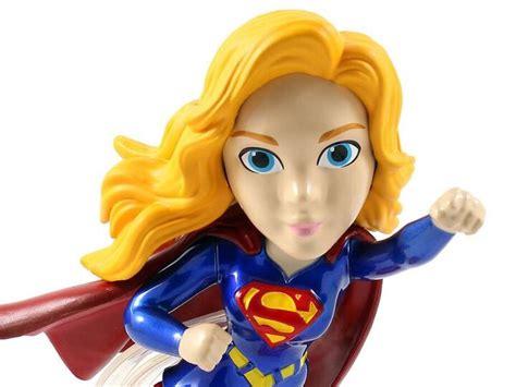 Metals Figure 4 Supergirl dc comics metals die cast 6 quot supergirl figure