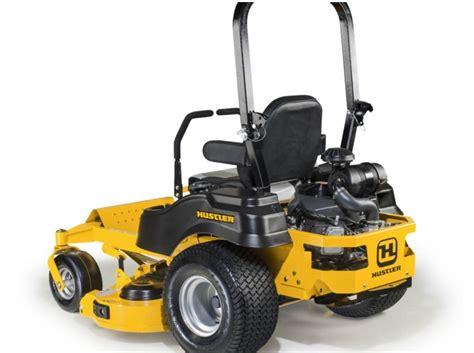 hustler  fastrak sdx    hp  turn mower