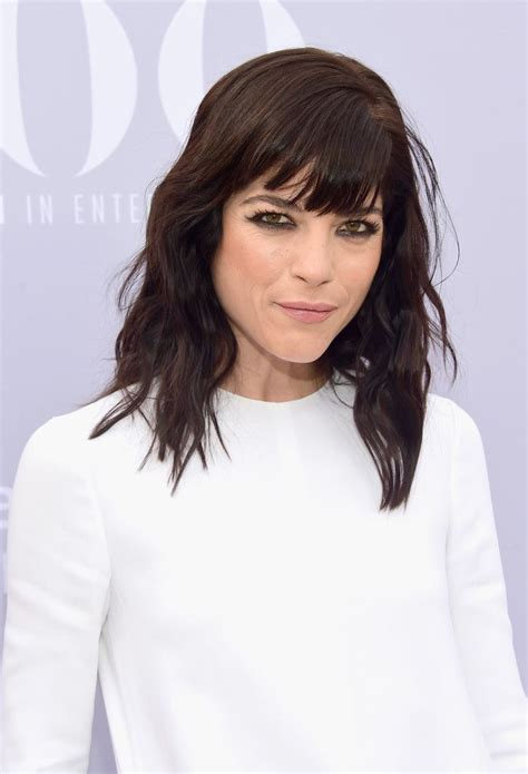 fat women wearing bangs 53 best images about selma blair on pinterest red