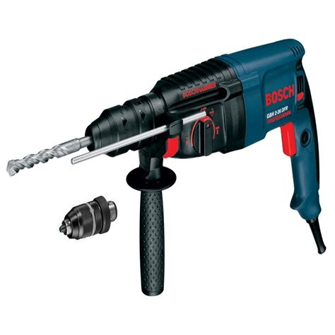 Mesin Bor Bosch Gbh 2 26 Dre harga jual bosch gbh 2 26 dfr mesin bor tembok rotary hammer professional