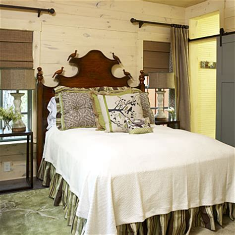 southern living bedroom ideas master bedrooms cabin chic master bedroom decorating