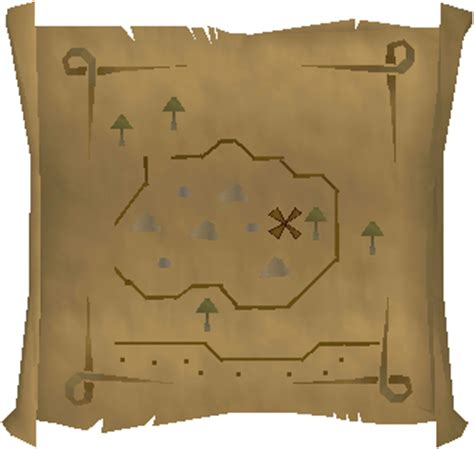 old school runescape treasure trails guide osrs clue scroll maps my blog
