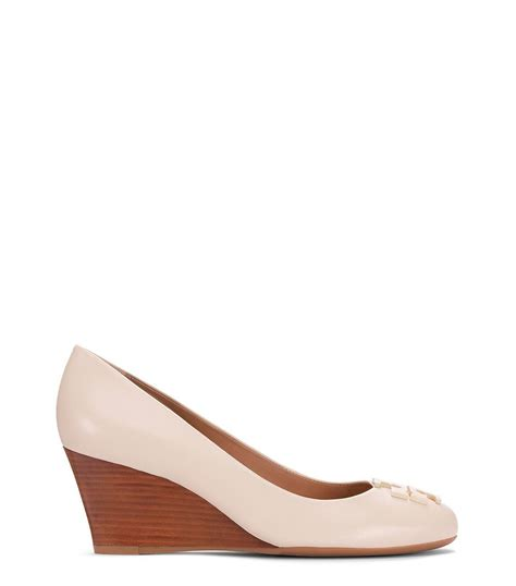 Burch Shoes Lowell Wedge lyst burch lowell wedge in