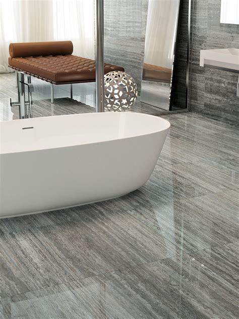 piastrelle pavimento bagno pavimenti per il bagno gres in tante versioni
