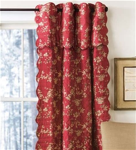 quilted curtains insulated like a quilt for your windows these insulated window