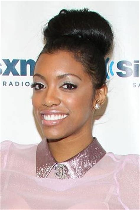 porche with real hair from atalanta housewives 119 best images about porsha williams on pinterest her
