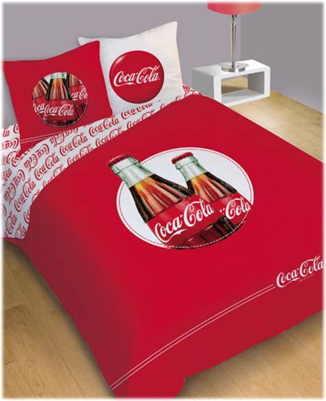 coca cola bedroom coca cola bedroom duvet shams and sheets cool coca