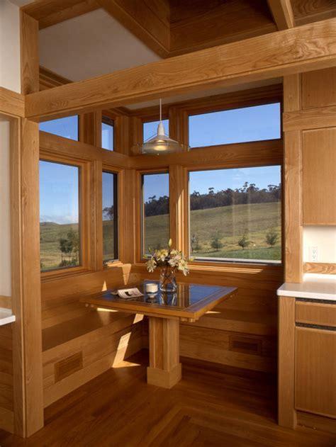 built  breakfast nook home design ideas pictures