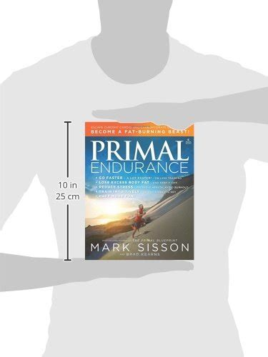 Pdf Primal Endurance Chronic Carbohydrate Dependency by Primal Endurance Escape Chronic Cardio And Carbohydrate