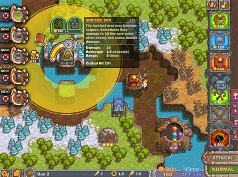 tower defence best best tower defense 2017