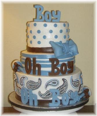 Baby Boy Shower Cake Ideas by Boy Baby Shower Cakes How To Ideas Decorating Tips
