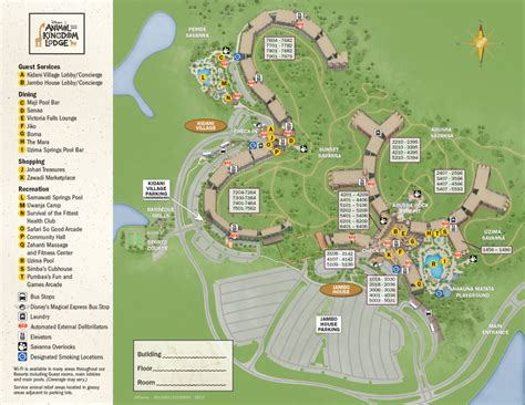 map of animal kingdom animal kingdom