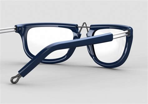 pq eyewear industrial design