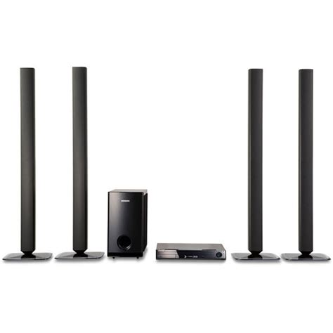 samsung ht tz515t 5 1 channel home theater system ht