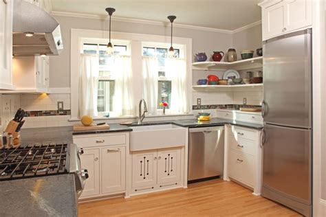 small corner kitchens 17 kitchen corner shelves designs ideas design trends