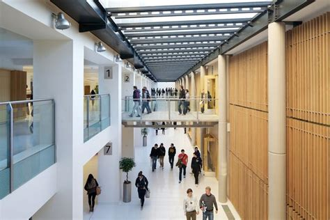 Nottingham Business School Mba Ranking by Nottingham Business School Is Now Officially One Of The