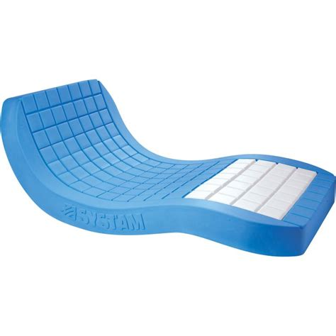 systam viscoflex pressure relief mattress sports supports mobility healthcare products