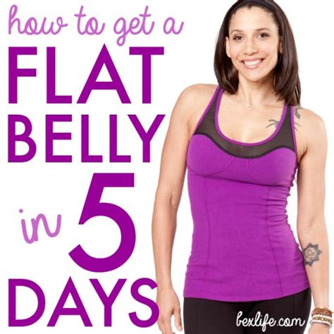 how to get a flat stomach after a c section get a flat belly in 5 days 5 easy food combining tips video