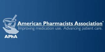 American Pharmacists Association american pharmacists association