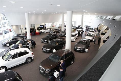 Audi Zentrum Frankfurt Gebrauchtwagen by Bittner Und Lectrosonics Audi Zentrum Frankfurt An Der