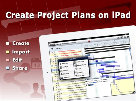 project planning pro top project planning apps