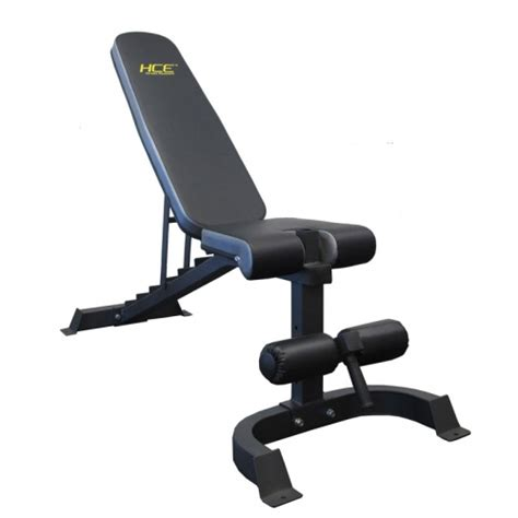 hce commercial fid bench m808 dynamic insight fitness