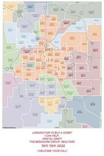 Denver Zip Codes Map by Metro Denver Zip Code Map Search