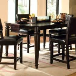 black kitchen table 1000 ideas about kitchen table on