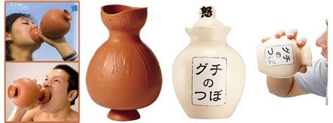 Shouting Vase by Japanese Stress Relief From Shouting Vases To Squeezing