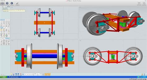 Cad Home Design Software moi gallery 3 1 2 quot scale live steam truck bogie