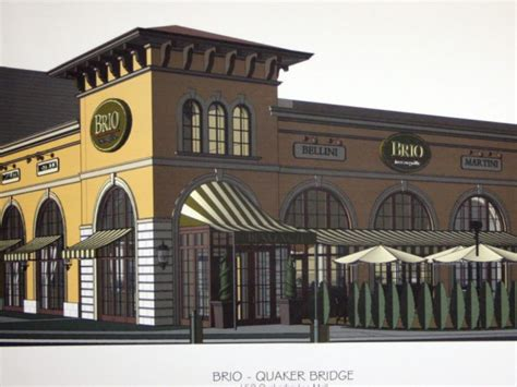 brio restaurant nj brio tuscan grille approved for quaker bridge mall