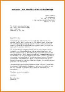 Motivation Letter Template For Scholarship 7 Motivation Letter For Phd Scholarship Sample Pdf