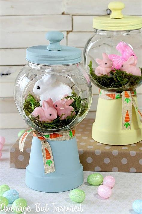 easter ideals 50 easy easter crafts ideas for easter diy decorations