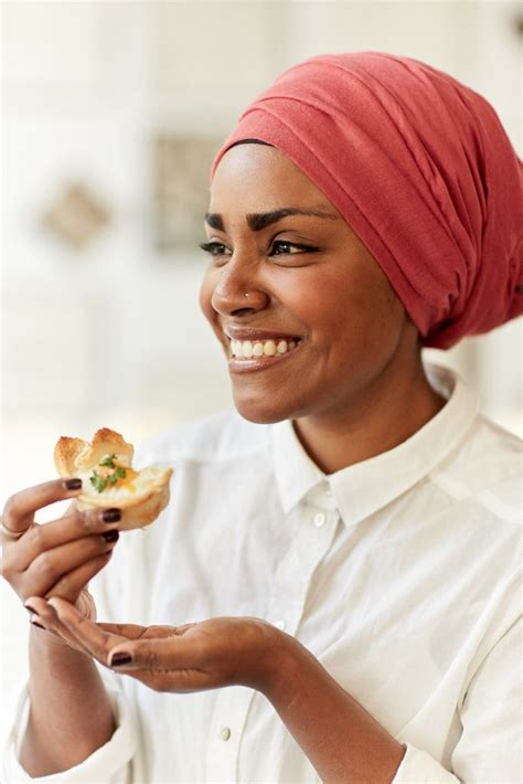 nadiya s food adventure in conversation with