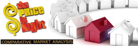 sle real estate market analysis comparative market analysis your home worth