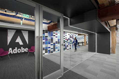 adobe office adobe 410 townsend office design psycho