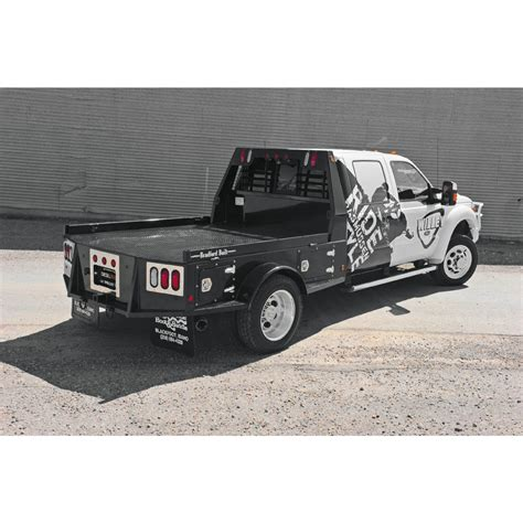 pick up truck beds bradford built pickup truck stepside flatbed
