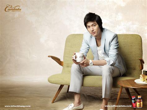 latest news of minsun lee min ho coffee cantata new pictures love minsun